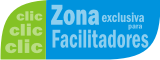 Zona exclusiva para Facilitadores